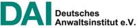 Deutsches Anwaltsinstitut e. V.