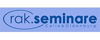 rak.seminare GmbH Celle und Oldenburg