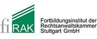 Fortbildungsinstitut der Rechtsanwaltskammer Stuttgart