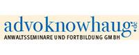 advoknowhaug Anwaltsseminare und Fortbildung GmbH
